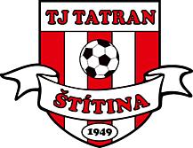 TJ Tatran Štítina